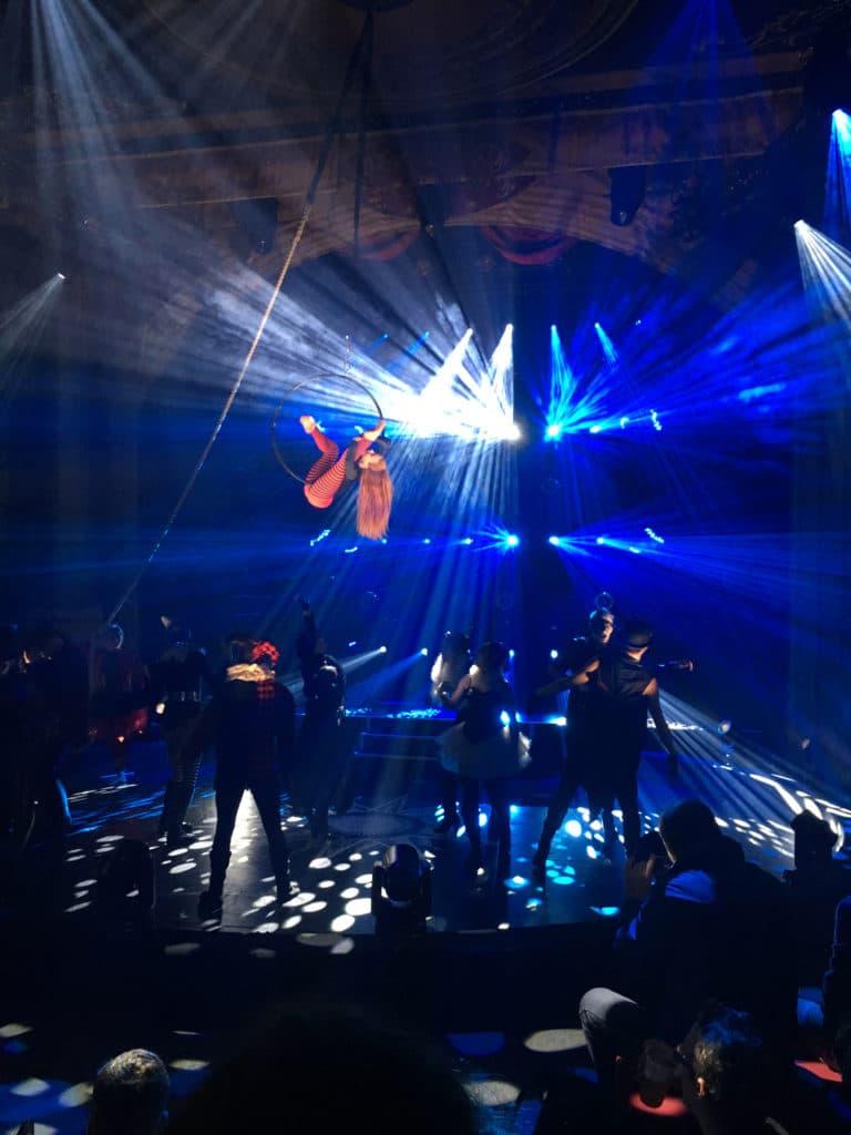 Robe lighting au Prolight + Sound 2018