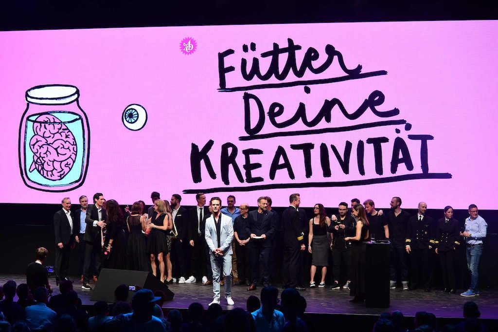 ADC Award Show 2018