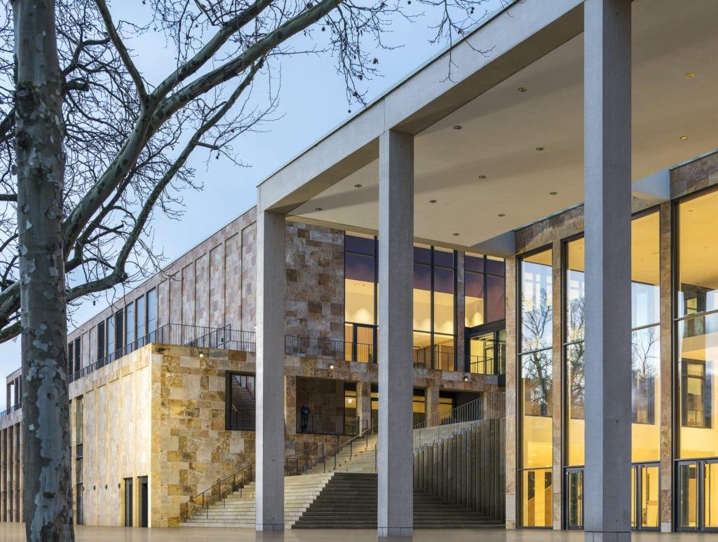 RheinMain Congress Center
