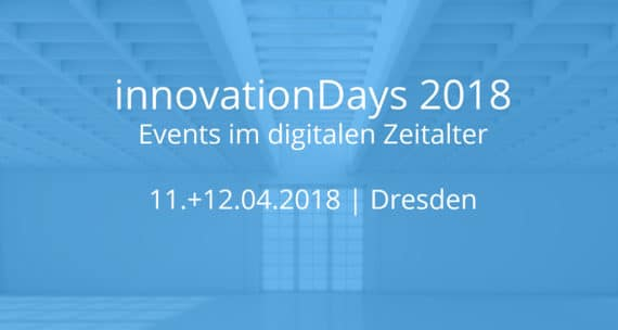 InnovationDays 2018