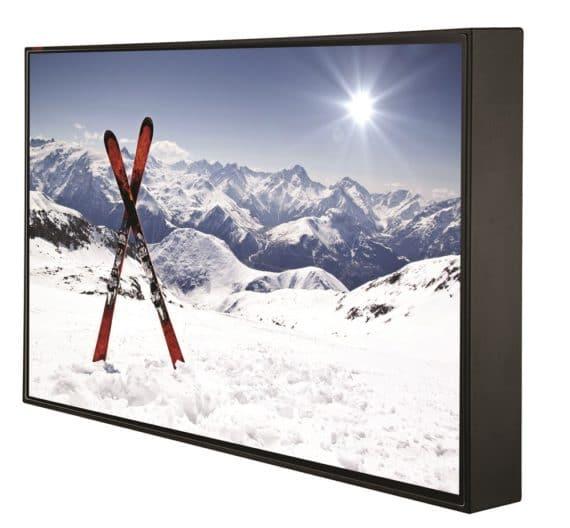 Im spezifischen Markt der professionellen großformatigen Anzeigegeräte bezeichnet sich MobilePro als Schweizer Marktführer.