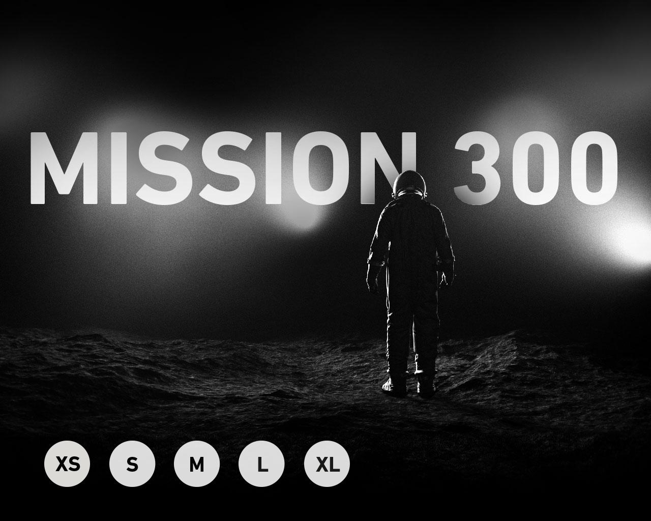 AMBION MISSION 300