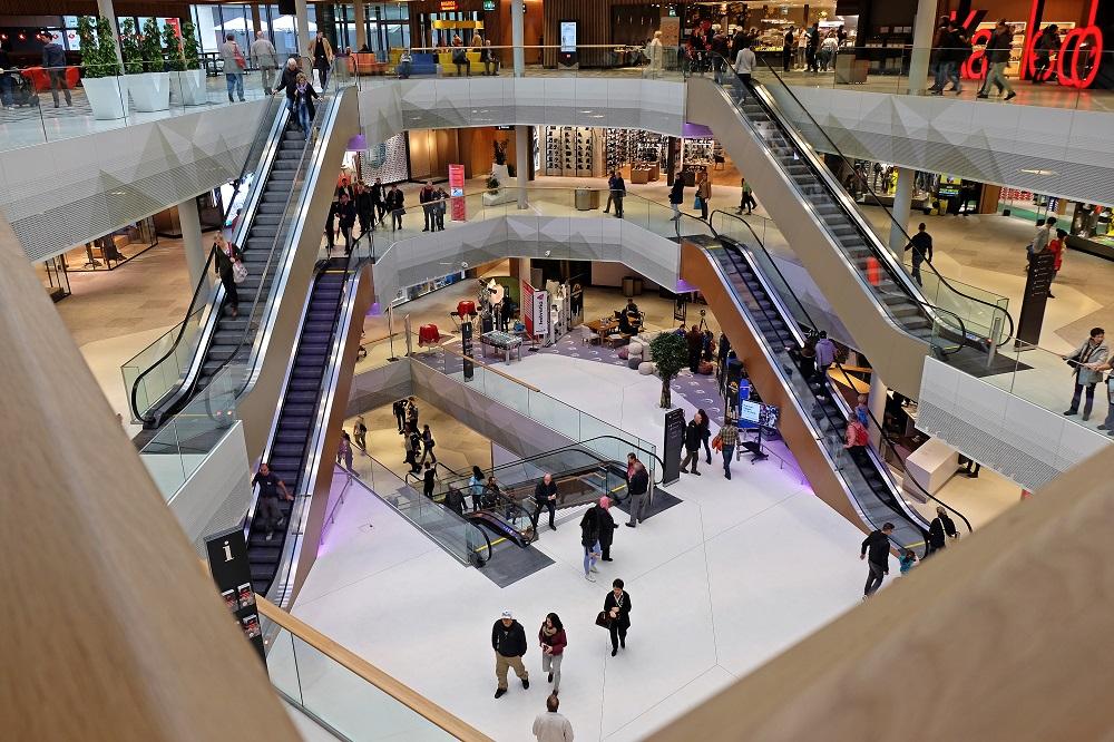 Mall of Switzerland