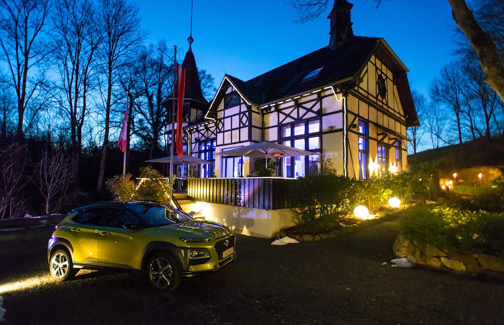 Die Frankfurter Agentur PP entwickelte und realisierte für den koreanischen Autokonzern Hyundai ein kreatives Tagungsformat.