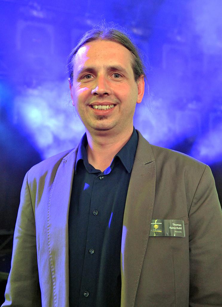 Thomas Kainz-Kohl, Preworks