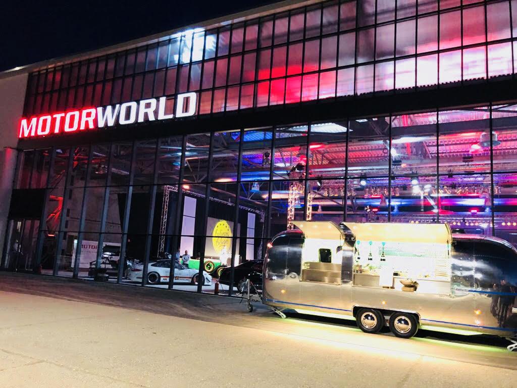 Motorworld Köln