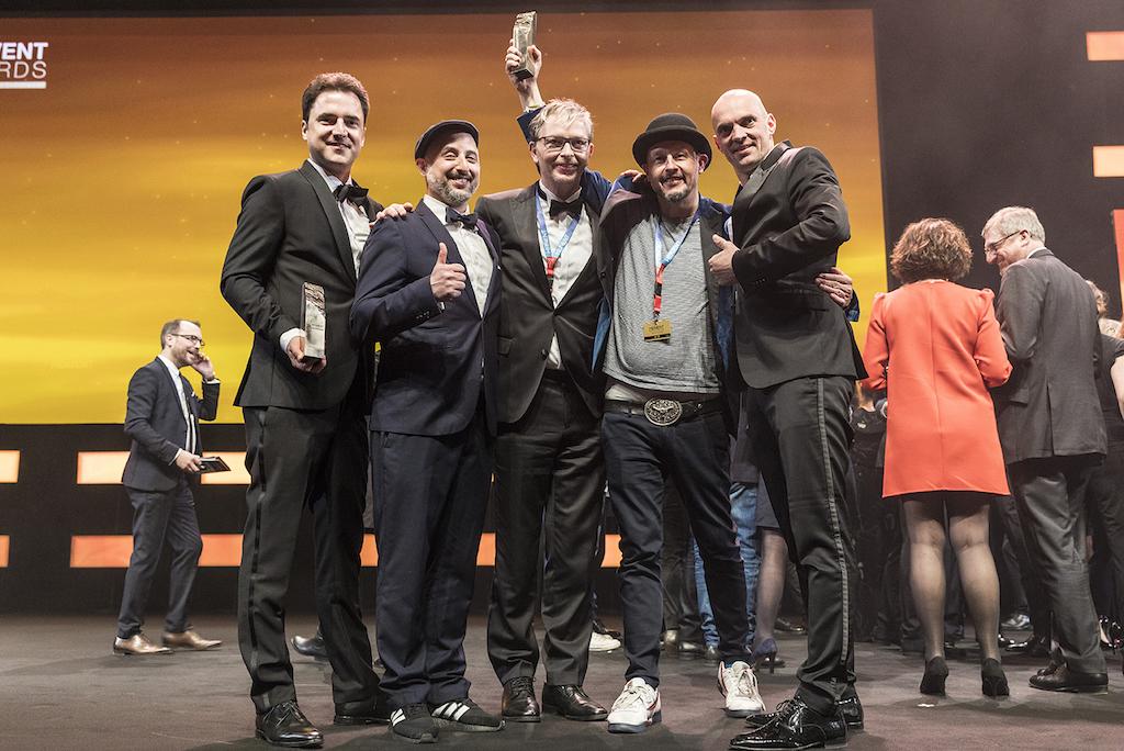 trend factory gewinnen beim Heavant Award in Cannes 2018