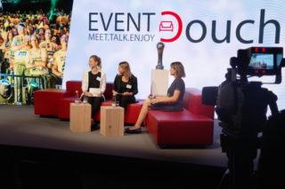 Interview bei der Eventcouch 2018