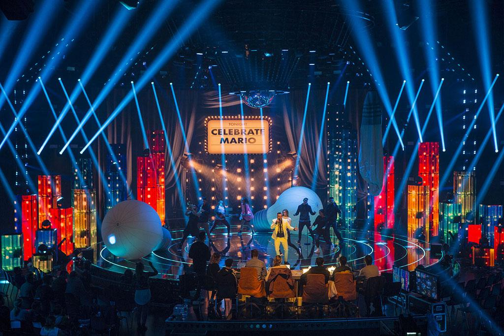 Deutschland sucht den Superstar 2018