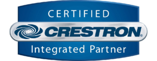 Crestron Partner Logo
