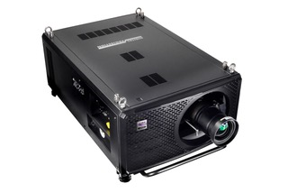 Laserprojektor von Digital Projction