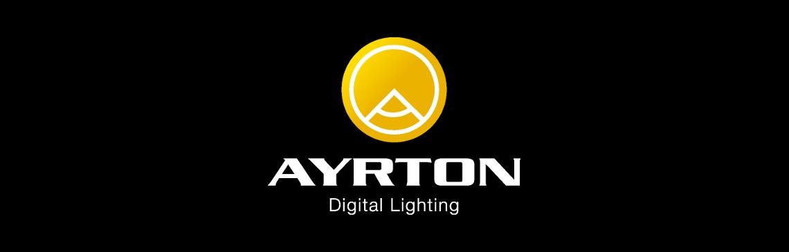 Ayrton-Logo