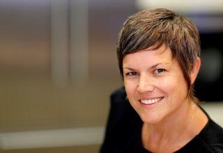 Silvia Borghorst, stellvertretende Geschäftsführerin der FSGG