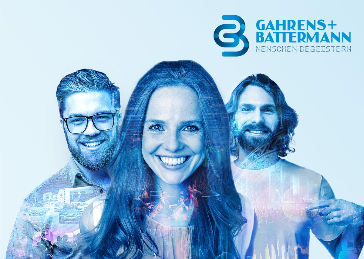 Gahrens + Battermann mit neuem Markenauftritt