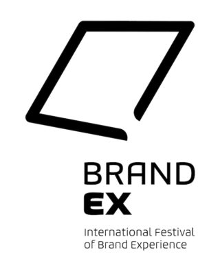 Logo des International Festival of Brand Experience