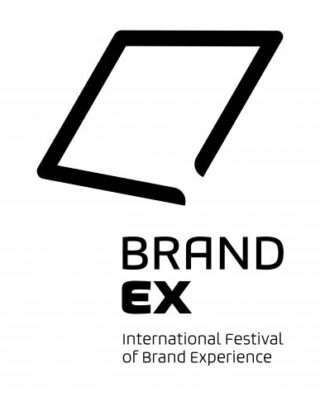 Logo des International Festival of Brand Experience