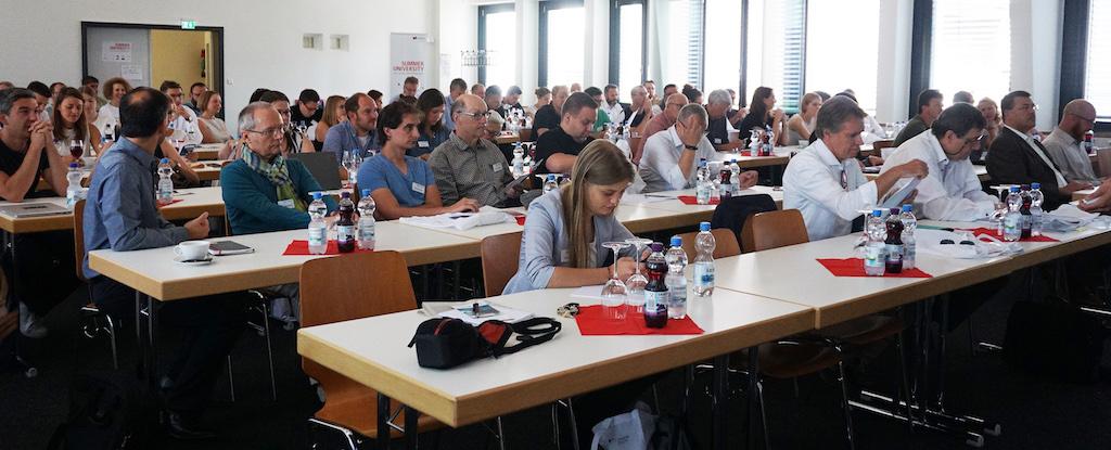 DHBW Ravensburg Symposium