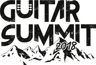 Guitar Summit 2018 in Mannheim