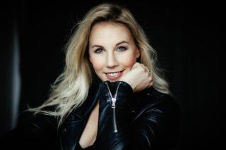NAWUMO-Vorjahres-Siegerin Janina Beck