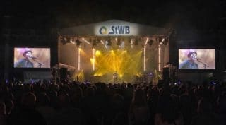 Lichtwerk Havelfest 2018