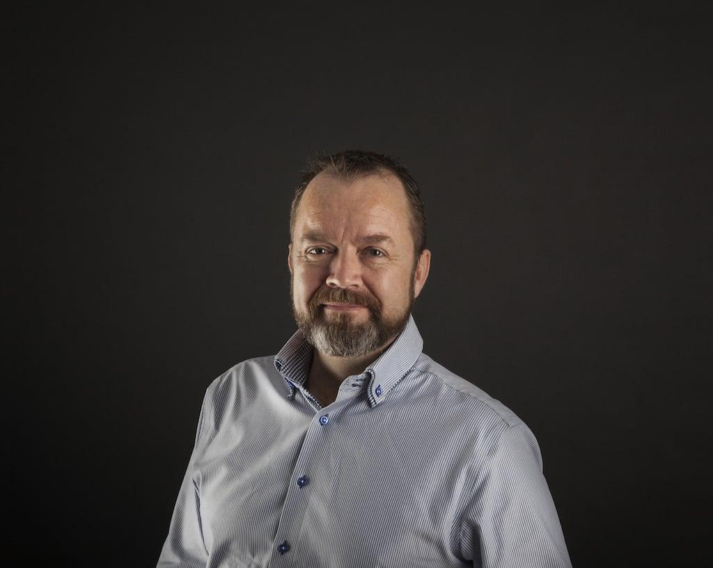 Martin Kaaber