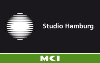 Logo Studio Hamburg MCI