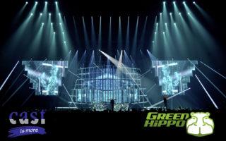 cast übernimmt deutschlandweiten Vertrieb von green hippo