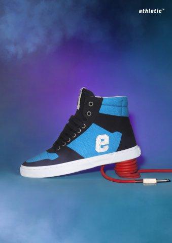 Sneaker von Ethletic