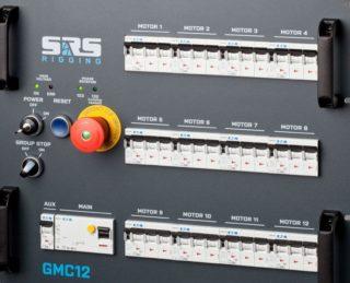 GMC12 von SRS Rigging