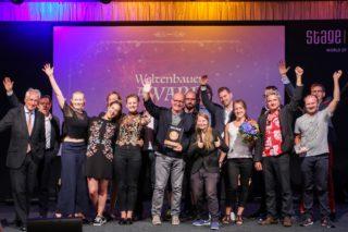 Stage Set Scenery 2017 - Weltenbauer Award