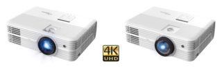 Neue Optoma 4K Ultra HD Projektoren – 4K550 und 4K550ST mit hoher Helligkeit