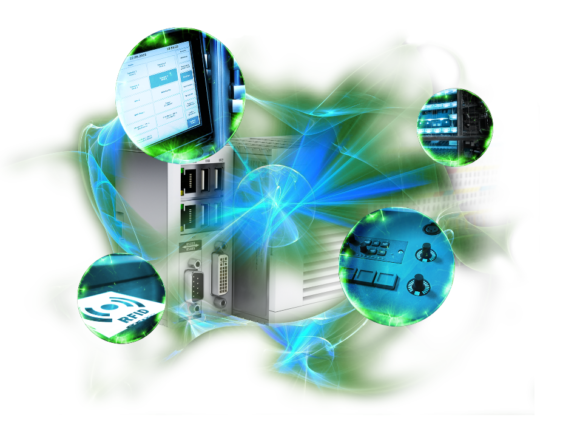 adunas, eine SPS-basierte Mediensteuerung aus dem Hause HFE professionelle Studiotechnik