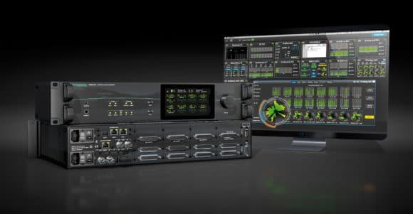 Modularet Audio Wandler PRODIGY.MC von DirectOut
