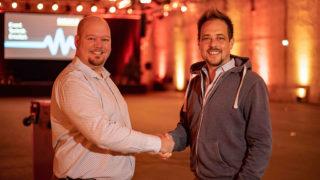 Habegger Austria: Richard (Richi) Redl und Tibor Fehle