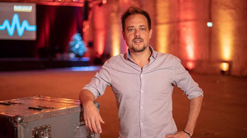 Tibor Fehle, Managing Director Habegger Austria