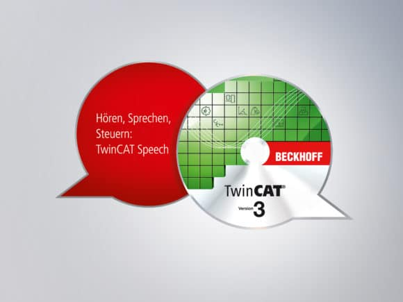 TwinCAT Speech