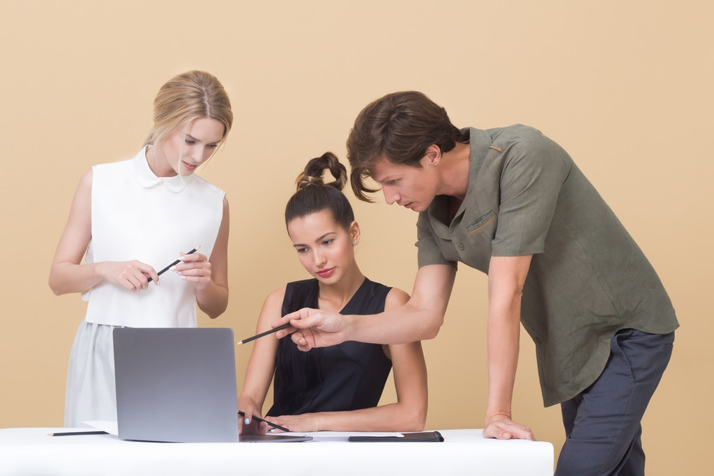Fachkräfte-Eventmanager-Business