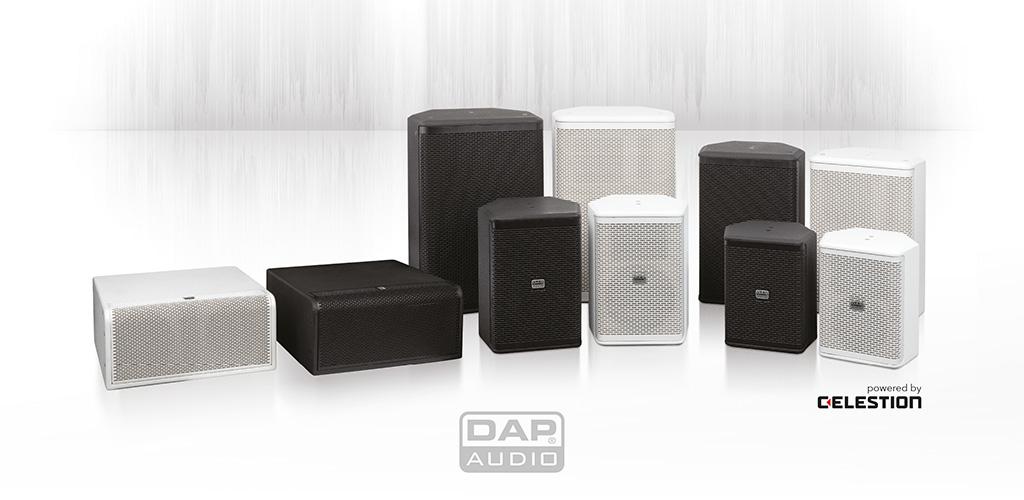 Lautsprecherserie