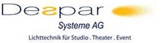 Logo Despar Systeme AG