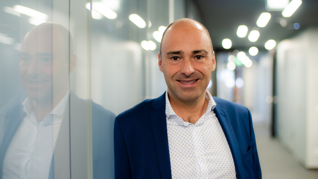 Neu bei face to face: Daniel Halama, ausgewiesener MICE-Experte und seit Januar 2019 Director Events & Hospitality der face to face emotion GmbH.