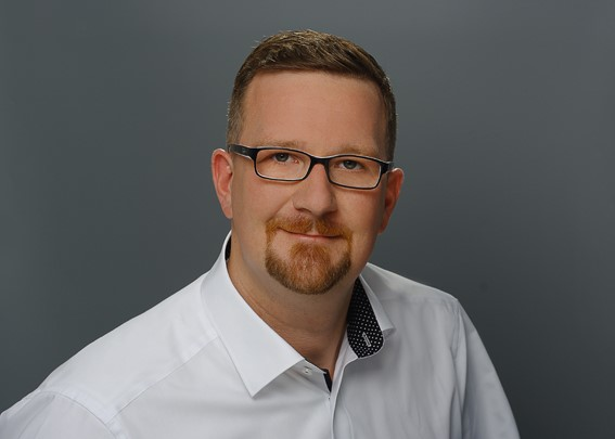 Portrait Florian Popp von Preworks