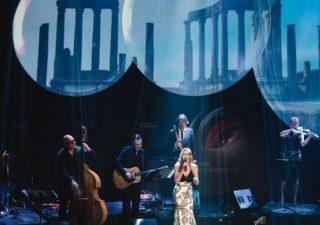 Berlin Show Orchestra Berliner Presseball 2019