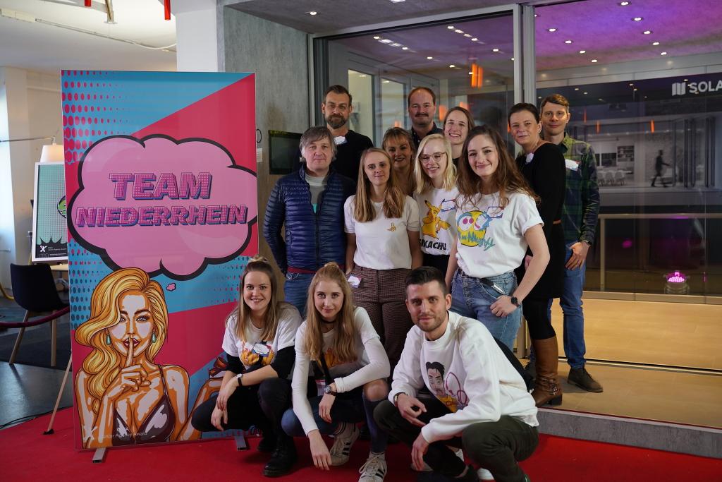 Team Niederrhein