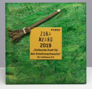 Zora Award 2019