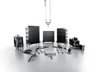 d&b audiotechnik KSL