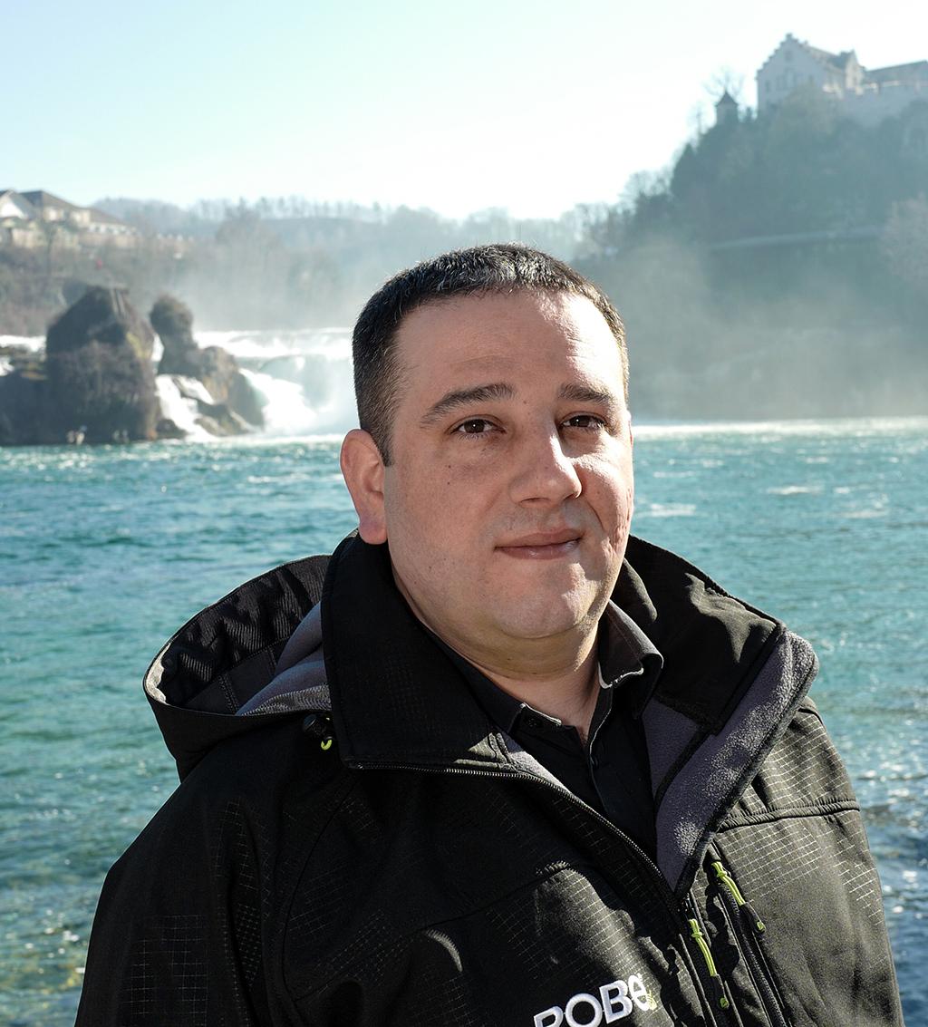 Luca Idone
