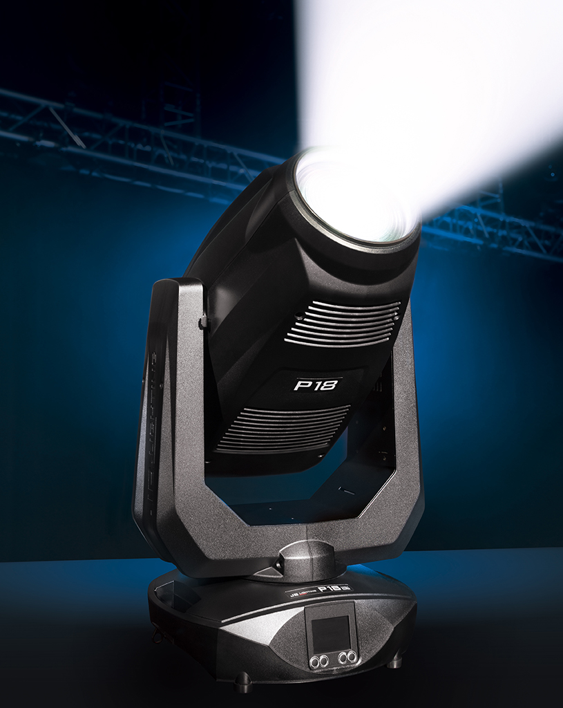 JB-Lighting P18
