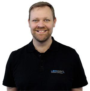 Thomas Schönweitz, Ledcon Systems