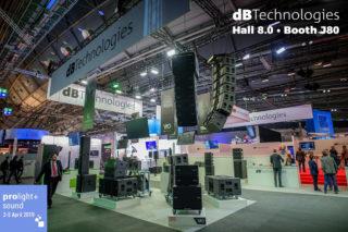 dBTechnologies