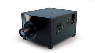 Christie D4K40-RGB